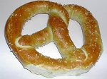 Pushcart Soft Pretzels