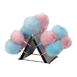 Tabletop Cotton Candy Display