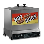 Super Steamin' Demon Hot Dog Steamer