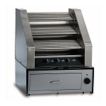 Three Tier Roller Grill
