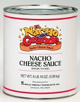 Nacho Cheese One-Step Cheese Sauce