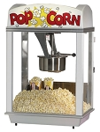 8oz Popalot Popcorn Machine