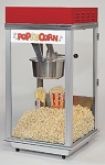 8oz Bronco Pop Popcorn Machine