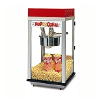12oz Red Top Popcorn Machine