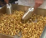 Make English Toffee Popcorn