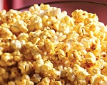 Make Kettle Corn with Glaze or Flossugar