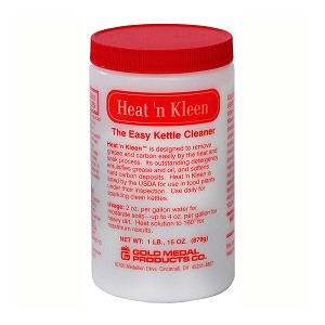 Heat-N-Kleen Kettle Cleaner