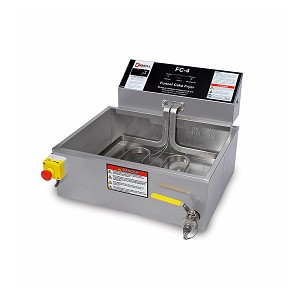 Deluxe Funnel Cake Fryer FC-4 Digital Control