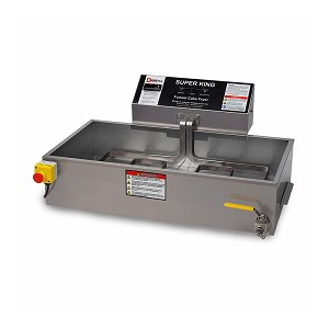 Super King Ultimate FC Fryer with Digital Control