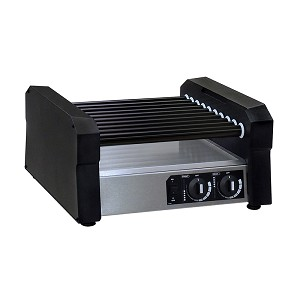 Hot Doggity Grill Pro C Roller Grill