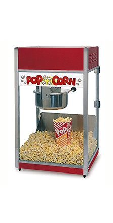 8oz Special 88 Popcorn Machine