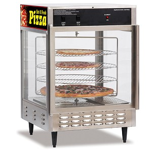 Pizza Humidified Merchandiser